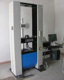 电子式万能试验机