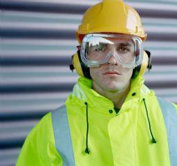 个人防护PPE指令认证